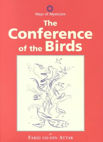 9780826450005: The Conference of the Birds (Ways of Mysticism)