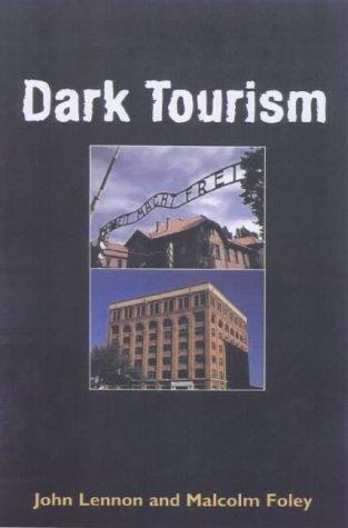 9780826450630: Dark Tourism