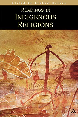 9780826451019: Readings in Indigenous Religions