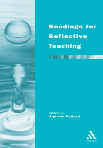 9780826451149: Readings for Reflective Teaching