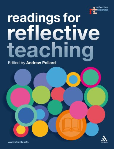 9780826451156: Readings for Reflective Teaching