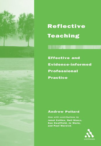 9780826451163: Reflective Teaching: Effective and Evidence-Informed Professional Practice