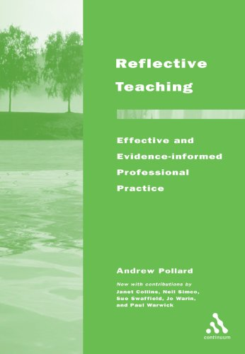 9780826451170: Reflective Teaching: Effective and Evidence-Informed Professional Practice