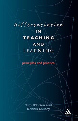 9780826451255: Differentiation in Teaching and Learning
