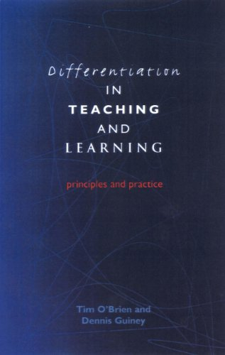 9780826451262: Differentiation in Teaching and Learning