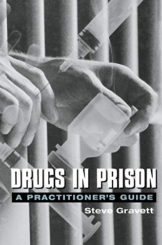 9780826451279: Drugs in Prison