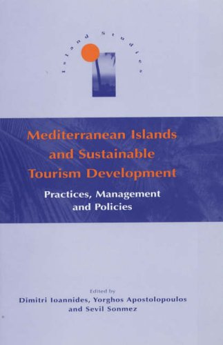 9780826451460: Mediterranean Islands and Sustainable Tourism Development: Practices, Management and Policies (Island studies series)