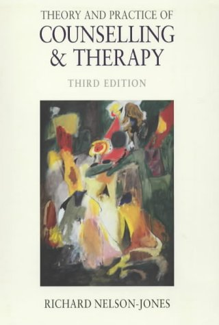 9780826451934: Theory and Practice of Counselling & Therapy