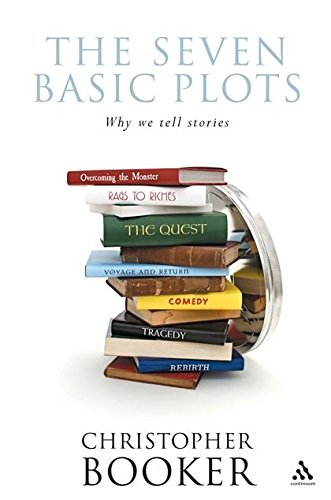 9780826452092: The Seven Basic Plots: Why We Tell Stories