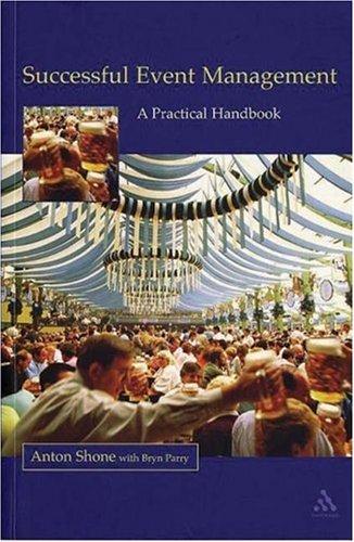 9780826452191: Successful Event Management: A Practical Handbook