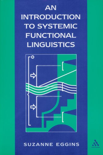9780826453013: Introduction to Systemic Functional Linguistics: 1st Edition