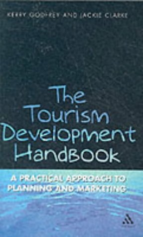 9780826453372: The Tourism Development Handbook : A Practical Approach to Planning and Marketing