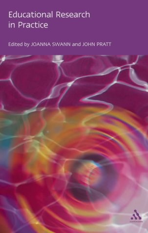 9780826453426: Educational Research in Practice: Making Sense of Methodology