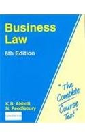 9780826453846: Business Law