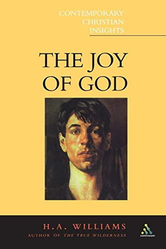 9780826454164: Joy of God (Contemporary Christian Insights)