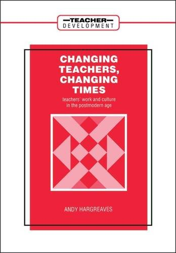 9780826454430: Changing Teachers Changing Times