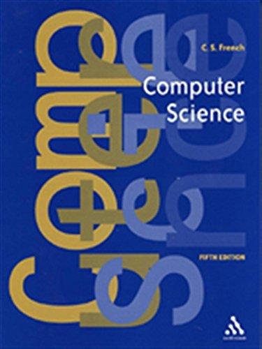 9780826454607: Computer Science