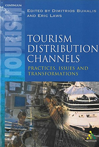 9780826454706: Tourism Distribution Channels