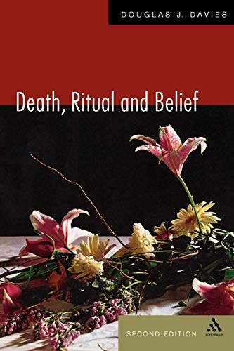 9780826454843: Death, Ritual, and Belief: The Rhetoric of Funerary Rites