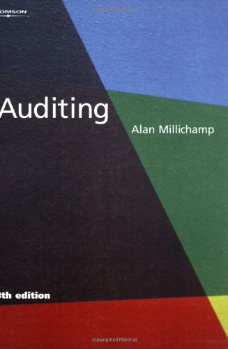 9780826455000: Auditing