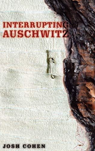 9780826455512: Interrupting Auschwitz: Art, Religion, Philosophy