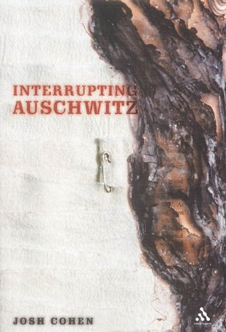 9780826455529: Interrupting Auschwitz: Art, Religion, Philosophy