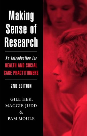 9780826455567: Making Sense of Research (School Development Series)