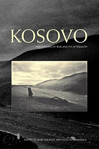 9780826456700: Kosovo: Perceptions of War and its Aftermath