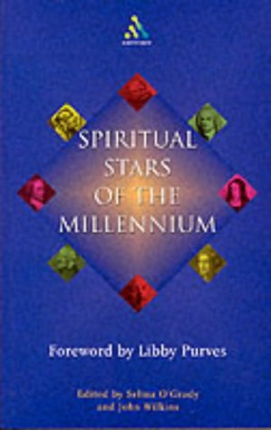 Spiritual Stars of the Millennium (082645691X) by Wilkins, John