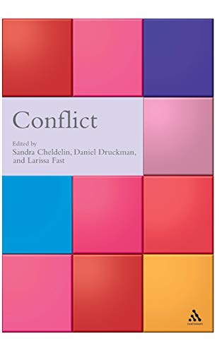 9780826457462: Conflict: From Analysis to Intervention