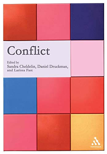 9780826457479: Conflict: From Analysis to Intervention