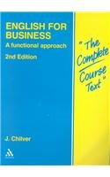 9780826458575: English for Business (Open Linguistics Series)