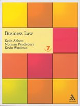 9780826458605: Business Law
