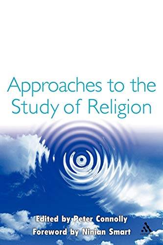 9780826459602: Approaches to the Study of Religion