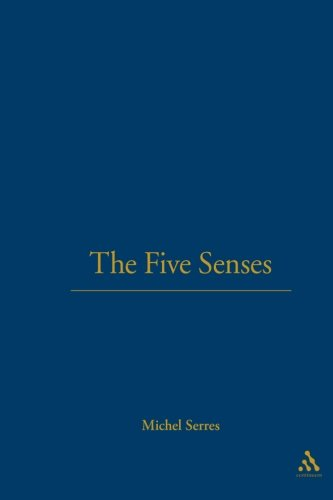 The Five Senses: A Philosophy of Mingled Bodies (Athlone Contemporary European Thinkers): Cowley, ...