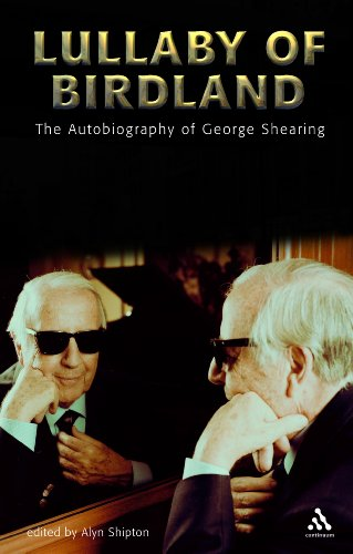 9780826460158: Lullaby of Birdland: The Autobiography of George Shearing