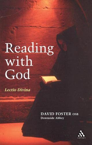 9780826460844: Reading With God: Lectio Divina