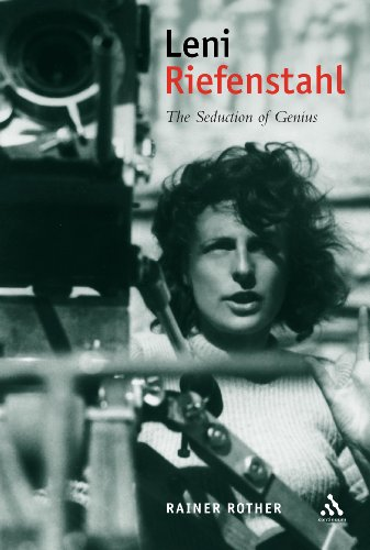 9780826461018: Leni Riefenstahl: The Seduction of Genius (Propaganda)
