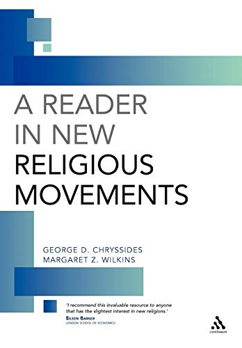 9780826461681: A Reader in New Religious Movements