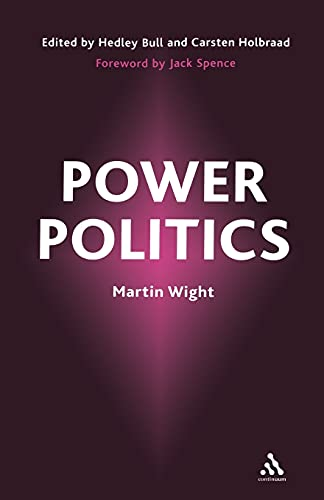 9780826461742: Power Politics