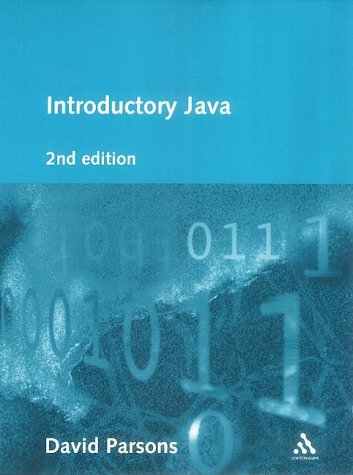 9780826461797: Introductory Java
