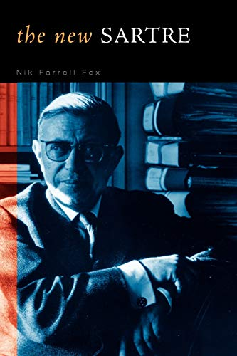 9780826461841: The New Sartre