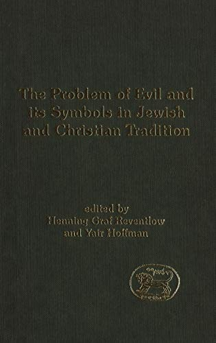 Problem of Evil and its Symbols in Jewis