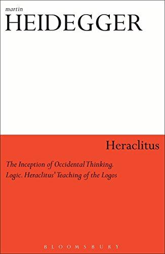 9780826462411: Heraclitus (Athlone Contemporary European Thinkers)