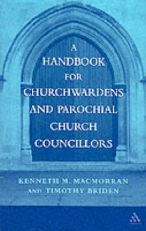 9780826463081: Handbook for Churchwardens and Councillors