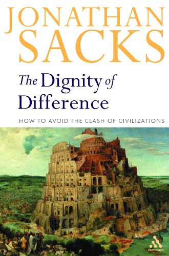 9780826463975: Dignity of Difference: How to Avoid the Clash of Civilizations