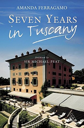 9780826464309: Seven Years in Tuscany