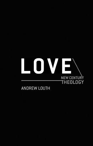 9780826464347: Love: New Century Theology