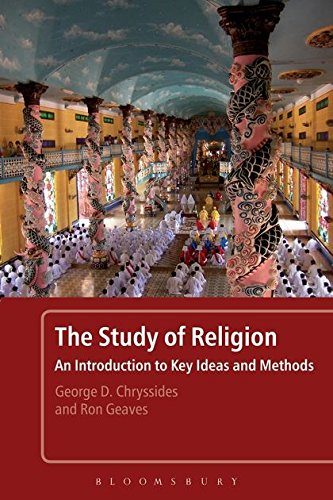 9780826464491: The Study of Religion: An Introduction to Key Ideas and Methods