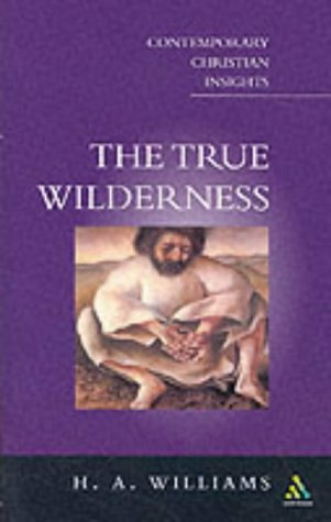 9780826464590: True Wilderness (Contemporary Christian Insights)